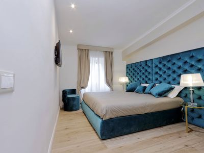 Photo for Double room internal view 104