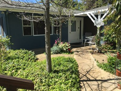 Photo for Robin's Nest Vacation Rental In The Sierra Foothills