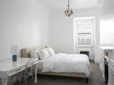 Photo for Archbishop's Mansion | Airy Guest Room | 1 Bed