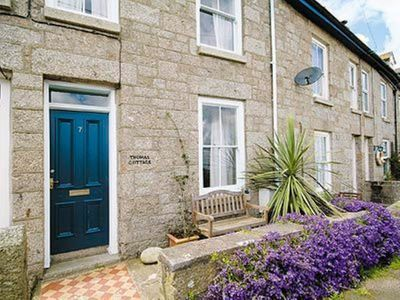 Photo for 2 bedroom property in Mousehole and Newlyn.