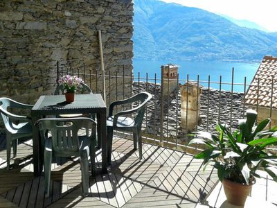 Photo for 2 bedroom Apartment, sleeps 4 with