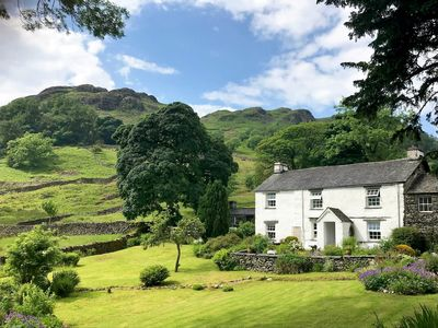 Photo for 1 bedroom Cottage in Kentmere - LCC49