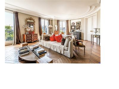 Photo for Exceptional apartment - Madeleine - Fbg Saint Honoré