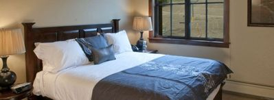 Photo for BRECK'S FINEST! LUXURY SKI/IN/SKI -OUT; Sleeps 2-8; Pools, Spa, Hot Tubs