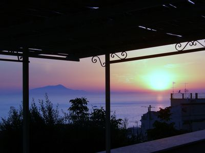 Photo for 2-3 persons - a wonderful vacation in our Sorrento Peninsula