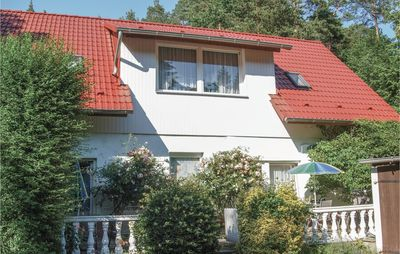 Photo for Apartment Vacation Rental in Liepe