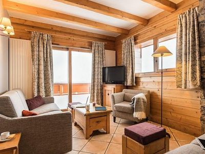 Photo for Pierre & Vacances Residence Les Hauts Bois **** - 10 Persons 5 Rooms