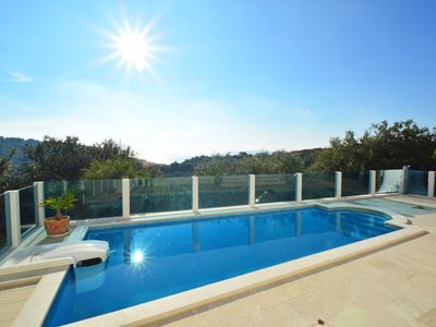 Photo for Vacation home Villa Maria  in Trogir/Okrug Donji, Central Dalmatia - 10 persons, 6 bedrooms