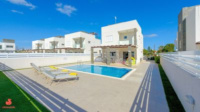 Photo for Villa Diana - Four Bedroom Villa, Sleeps 8