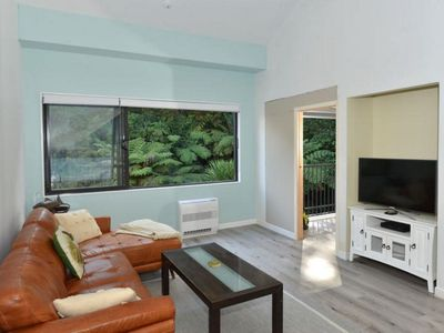 Photo for Tutukaka Treat - this apartment has everything you need for a longer stay.