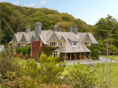 Photo for PLAS GWYNFRYN, pet friendly, with open fire in Llanbedr, Ref 5051