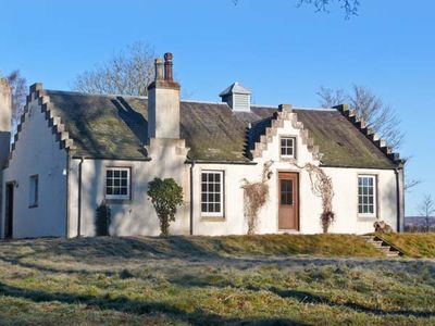 Photo for THE OLD LAUNDRY, family friendly in Grantown-On-Spey, Ref 20852
