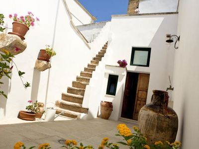 Photo for Vacation home San Martino LE07508591000006739 in Taviano - 5 persons, 3 bedrooms