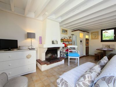 Photo for Vacation home Le Clos du Golf in Cabourg - 6 persons, 2 bedrooms