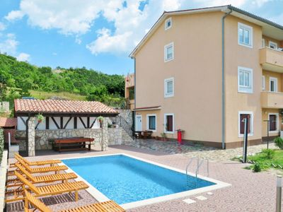Photo for Apartment Fjolla (LBN439) in Labin - 6 persons, 2 bedrooms