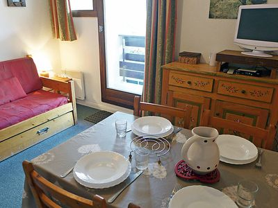 Photo for Apartment Plein Soleil  in Tignes, Savoie - Haute Savoie - 5 persons, 1 bedroom
