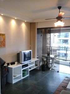 Photo for Guaruja Asturias 3 bedrooms