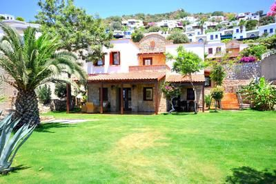 Photo for Holiday house Bodrum for 1 - 8 persons with 4 bedrooms - Holiday house
