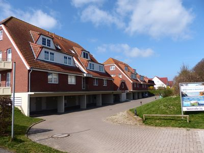 Photo for Apartment with pool, sauna, Wi-Fi between Lübeck-Travemünde and Boltenhagen