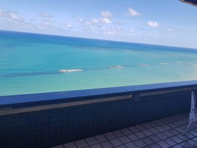 Photo for 1BR Apartment Vacation Rental in Piedade, PE