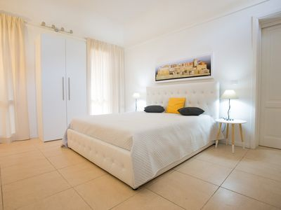 Photo for Comfortable apartments in the center of Capoterra