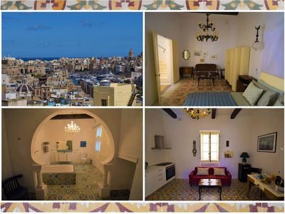 Photo for 1BR House Vacation Rental in Cospicua (Bormla)