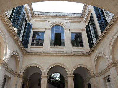 Photo for Luxurious and imposing apartment in historic building in the heart of Lecce