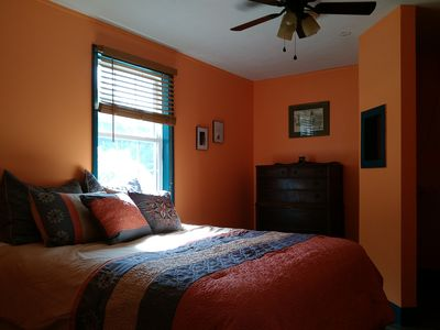Photo for The Orange Room - Electromagnetic Free!
