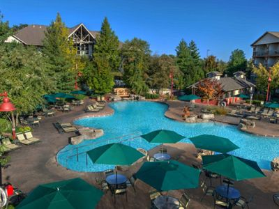 Photo for 1BR Resort Vacation Rental in Branson, Missouri