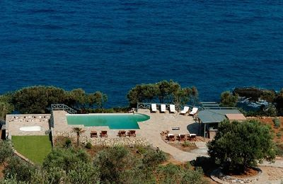 Photo for villa rental samos greek islands greece