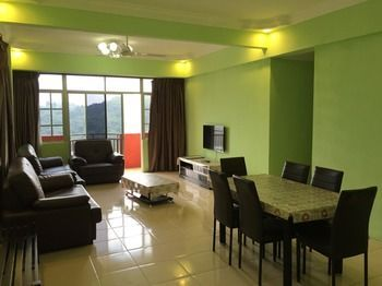 Photo for 3BR Apartment Vacation Rental in Brinchang,