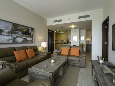 Photo for Ideal for Executives! Spacious 2BR in JLT