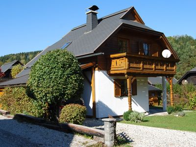 Photo for Fantastic little holiday home in southern Carinthia