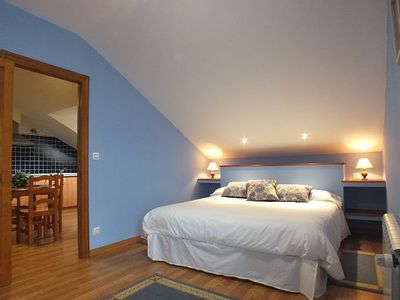 Photo for Altamira apartments for 2/4 people