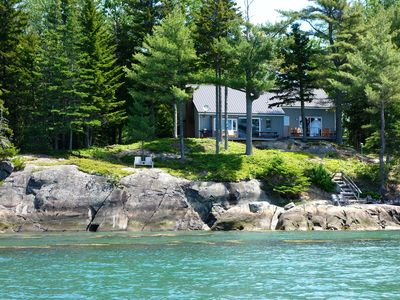 Photo for One-of-a-Kind Views! Private Seaside Sanctuary & Nature Lover's Paradise