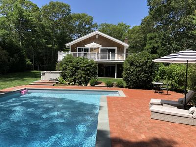 Photo for Newly Renovated  in East Hampton!
