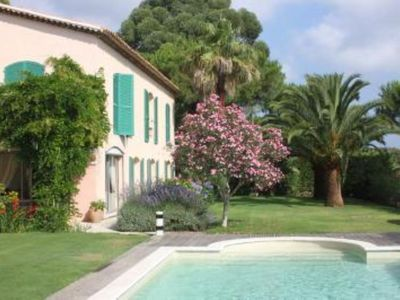 Photo for charming villa ( old bastide) with decoration Provence style , in the middle of wineyards and close to the coast
