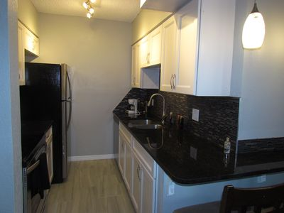 Photo for Affordable & Updated 1 Bedroom overlooking water- Fall Deals Happening Now!