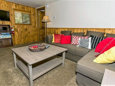 Photo for House in the center of Big Bear Lake (1008640)