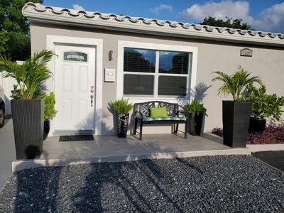 Photo for Relaxing and Comfortable House Whether in Fort Lauderdale for Work or Play