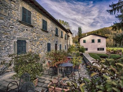 Photo for Holiday apartment Fivizzano for 2 - 4 persons with 1 bedroom - Holiday apartment