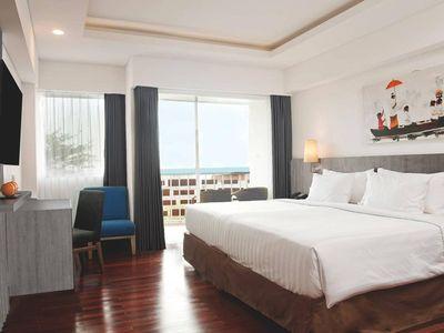 Photo for Spacious-Comfort Room 5mnt To Batu Bolong Beach
