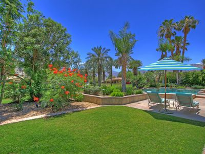 Photo for 193LQ CITRUS COUNTRY CLUB 3 BEDROOM 3.5 BATH HOUSE GOLF COURSE AND MOUNTAIN VIEWS