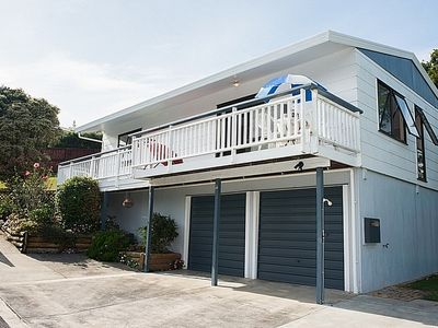 Photo for Rest & Relax - Raglan Holiday Home