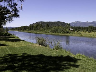 Photo for Enjoy Lake Pend Oreille and Moor Your Boat While You Stay!