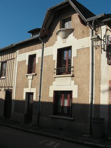 Photo for House Saint Jean Ligoure - WIFI (7 minutes from the A20 and 15 minutes from Limoges)