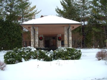 Riverside Golf Club, Menominee, Michigan, États-Unis d'Amérique