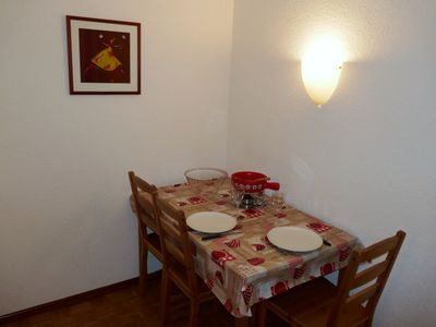 Photo for Apartment Valaisia 34A in Nendaz - 2 persons, 1 bedrooms