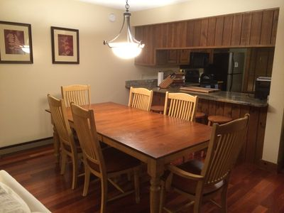 Photo for Pristine 3+ Bedroom Town Home in Quechee Lakes (Min to Simon Pearce / Woodstock)