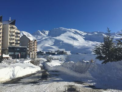 Photo for PEYRAGUDES HOLIDAY APARTMENT 6 PEOPLE